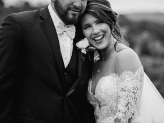 Katelyn + Corey - Eastern Ohio Wedding