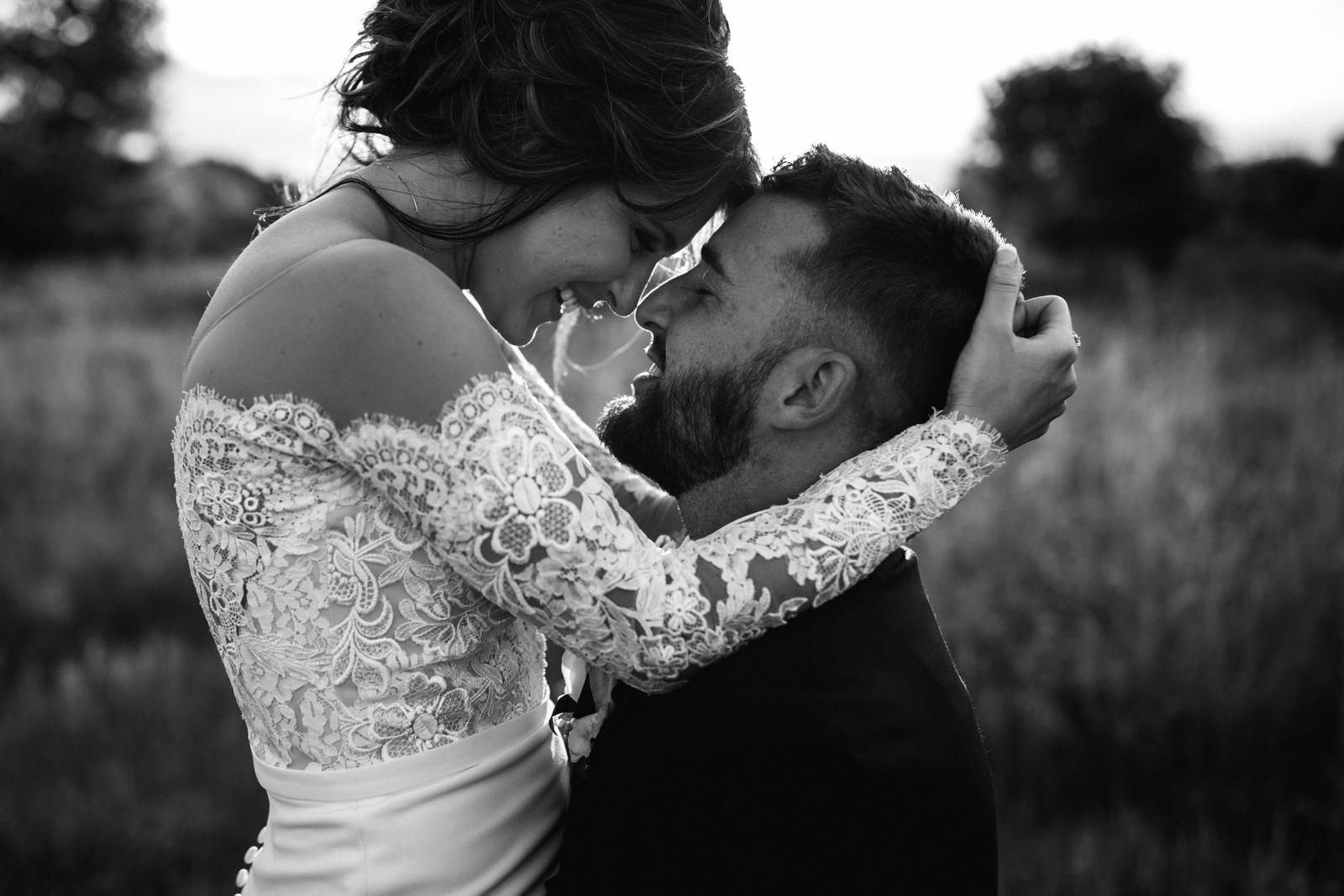 Wintersville St Florian Hall Ohio Wedding Photographer