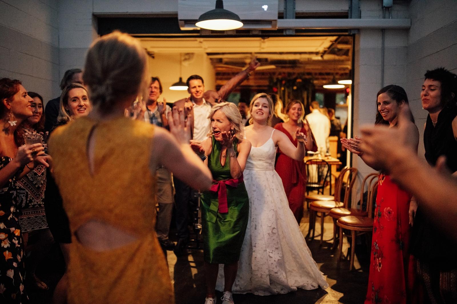 Pittsburgh Wedding Photographer Apteka Mellon Park