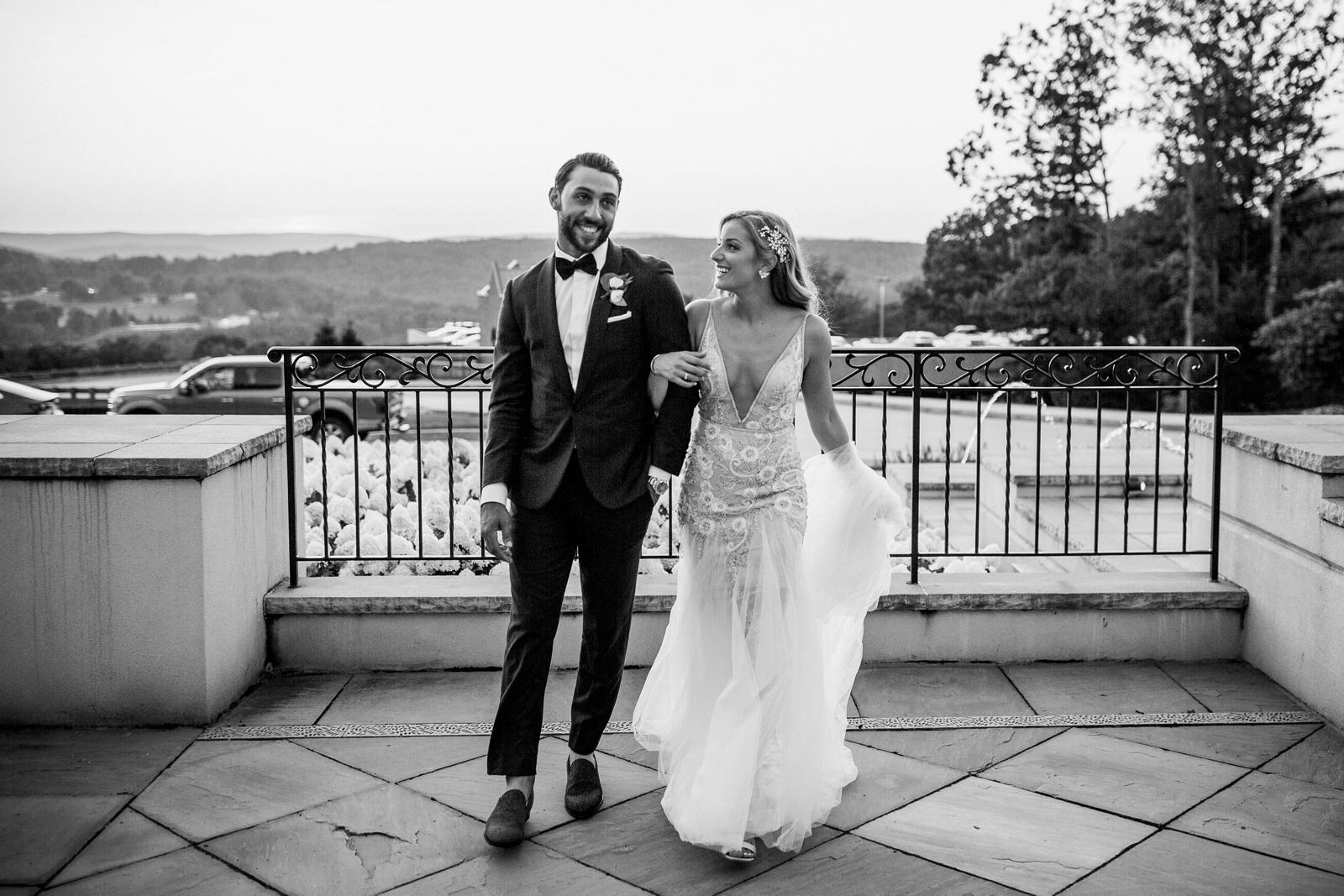 Nemacolin Woodlands Resort Wedding Photographer