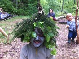 Wald und Wildniswochen