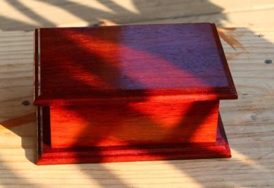 2nd Series Keepsake Boxes