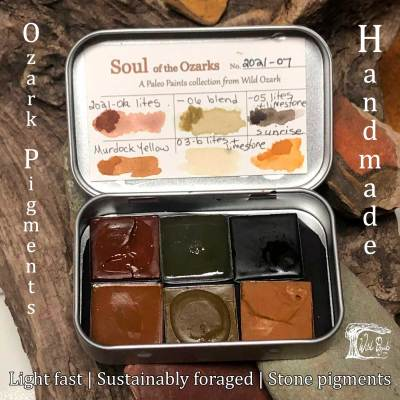 Soul of the Ozarks 2021-07