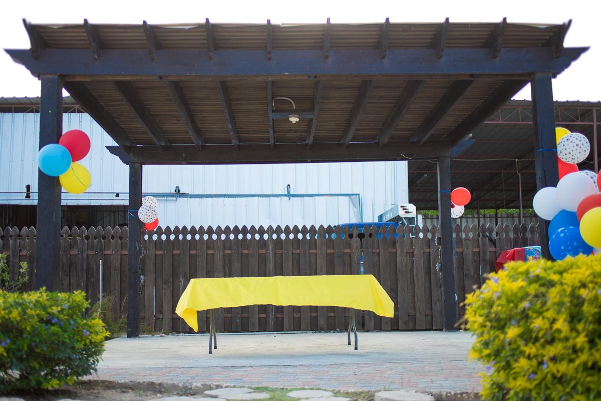 Wild Rides Party Rentals Venue Rental 02