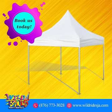 Hosting a trade show or event need tents to rent
