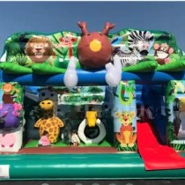 Wild Rides Party Rentals ≡ Product 23
