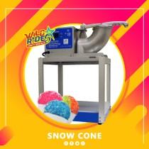 WR - Snow Cone