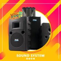 WR - Sound System