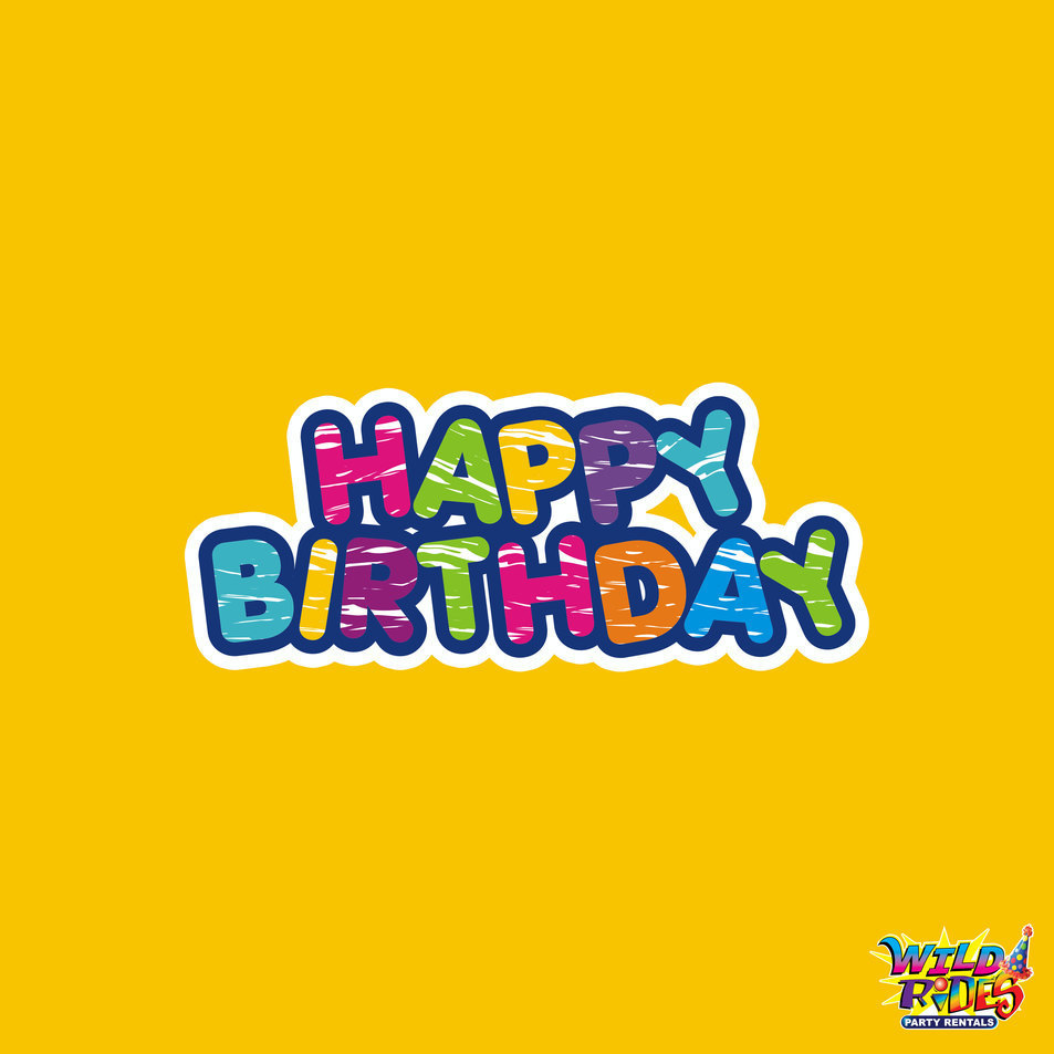 A special birthday shout to all our fans born in