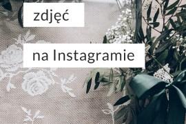 spójność na Instagramie