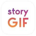 aplikacja gify na insta stories