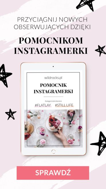 zestawy hashtagów na Instagramie i kont repostujacych