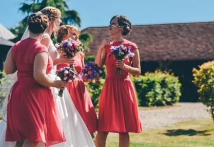 Kent Summer Wedding