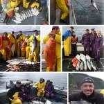 6-12-2016 Families making fun fishing memories