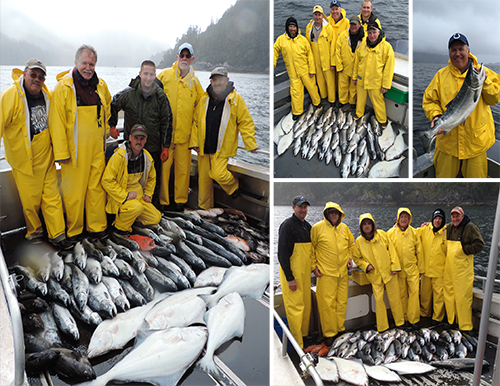 7 27 2016 Fish fish fish more fish