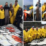 7-29-2016 Keeper catches and big releasers