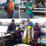 7-4-7 5 2016 Holiday fishing fun with families