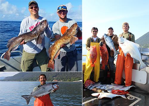 7 3 2015 Fishing fun in the sun