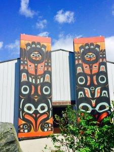 Sheet'ka Kwaan Tribal Dancers