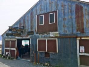 Sitka Sound Science Center Alaska 3