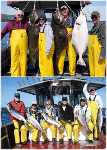 05 27 2010 Flat and shining ocean yields flat and shining fish