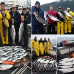07-26-2017 Happily bringing home the salmon and halibut!
