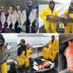 05-25-2018 A bottomfish bonanza today!