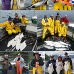 06-25-2018 Family fun fishing on sunny Sitka waters!