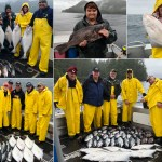 07-15-2018 Salmon and halibut are the name of the game!