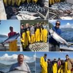 08-10-2018 Slammin Salmon!