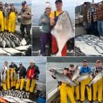 7-13-2019 Slammin Salmon!