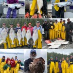 7-24-21 Rockfish, Halibut, Kings, and Lings make a great day!