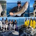 7-31-21 Fishing fun in the July sun!