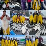 8-1-21 Piles of fish!