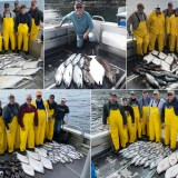 8-26-21 Swell catches from the salty sea!
