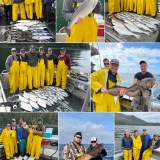 8-29-21 Cohos continue to charge the bait!