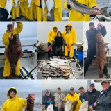 9-11-21 Chily weather but still successful!
