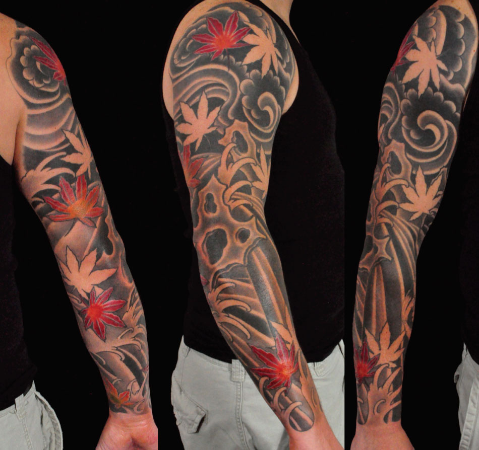 hide a wrist tattoo