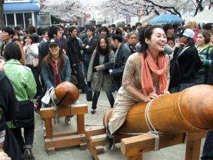 japan's penis festival