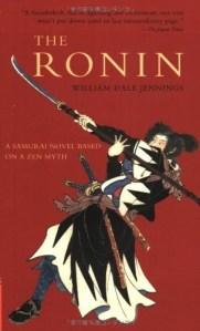 The Ronin: Bad Guy, Master Swordsman, Violence and Rape