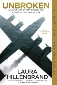 Unbroken: World War II Story, Best Read of 2014