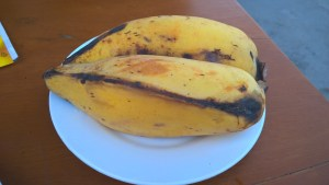 myanmar banana