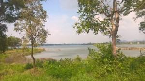 lake in pattaya