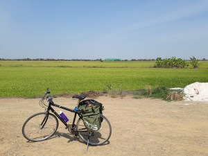 cycle tour in thailand