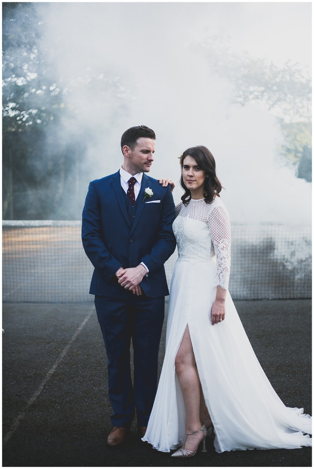 Rathsallagh House Wedding by Wild Things Wed Photography