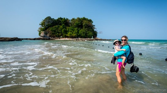 Explore Ngwe Saung