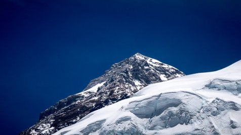 Mount Everest Summit