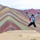 rainbow mountain cusco
