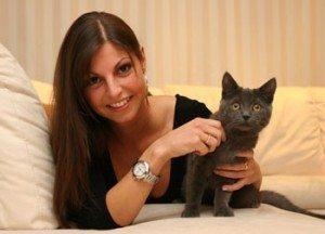 Interview mit Emanuela Biancu