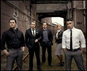 Die Broilers 2011